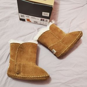 Infant Uggs boots